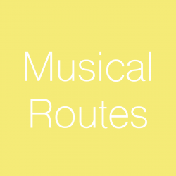 Musical Routes